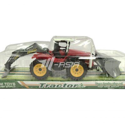Boerderij tractor