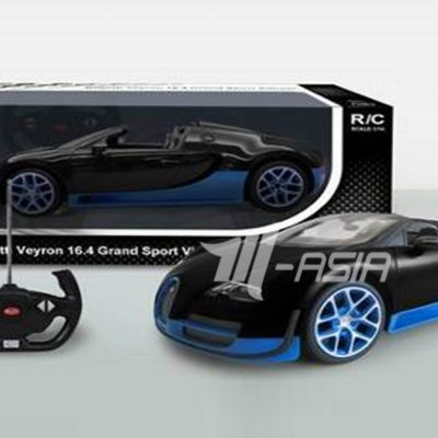 1:14 Bugatti