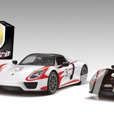 1:14 Porsche Spyder